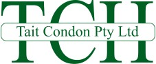 TCH Tait Condon Logo